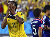 [世界杯]C组:日本VS哥伦比亚 上半场