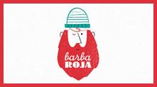 Barba Roja 品牌LOGO设计