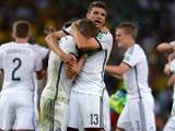 [世界杯]回顾巴西世界杯德国夺冠之路