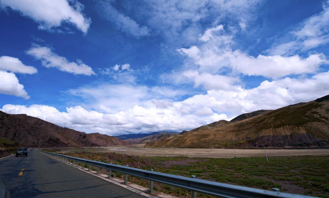 人文地理・路见西藏 第二集 故乡之歌 00:27:40