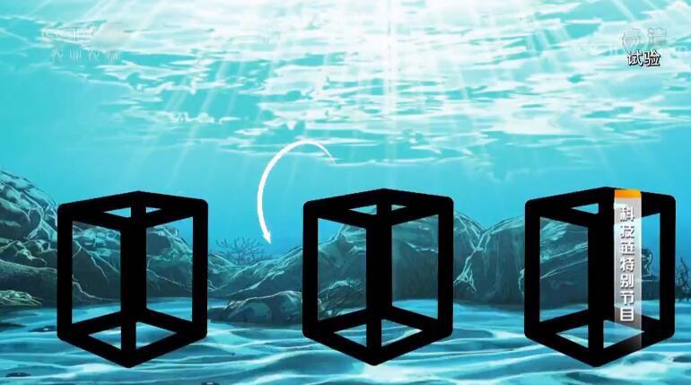 《科技链》 20190808 海底安新家