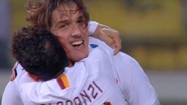 [意甲]第17輪:佛羅倫薩VS羅馬 完整賽事