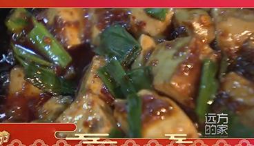《远方的家》 20200123 美食过大年 豆腐品出幸福味