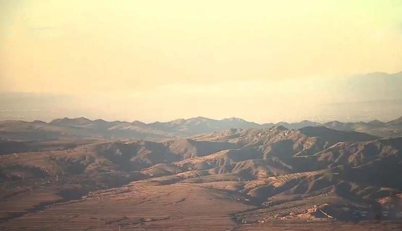 《远方的家》 20200217 大好河山 山岳形胜 大美中国