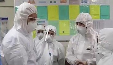 《今日关注》 20200307 中国境外确诊病例破2万 全球抗疫面临关键时刻