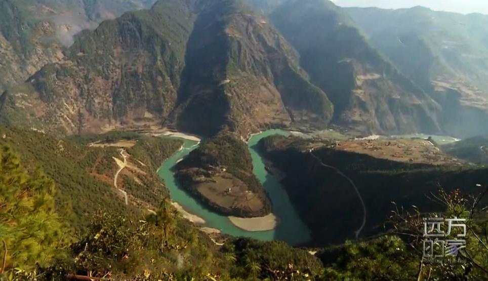 《远方的家》 20200406 世界遗产在中国 三江并流——多彩滇西北