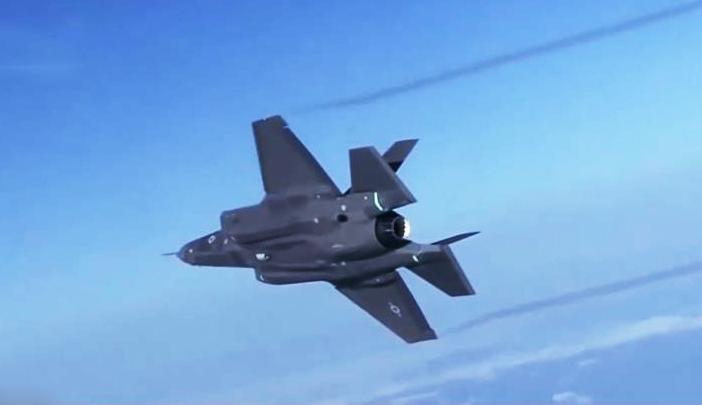《今日关注》 20200809 最机密部队参演 美秘密空战演习瞄准亚太?