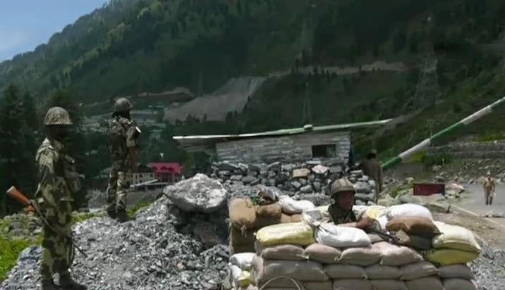 《今日关注》 20200909 印军非法越线悍然鸣枪 中方:对抗对双方都没好处!