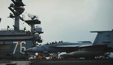 《今日关注》 20200929 F-22、B-1B逼近南海 美军执意推高冲突风险意欲何为?