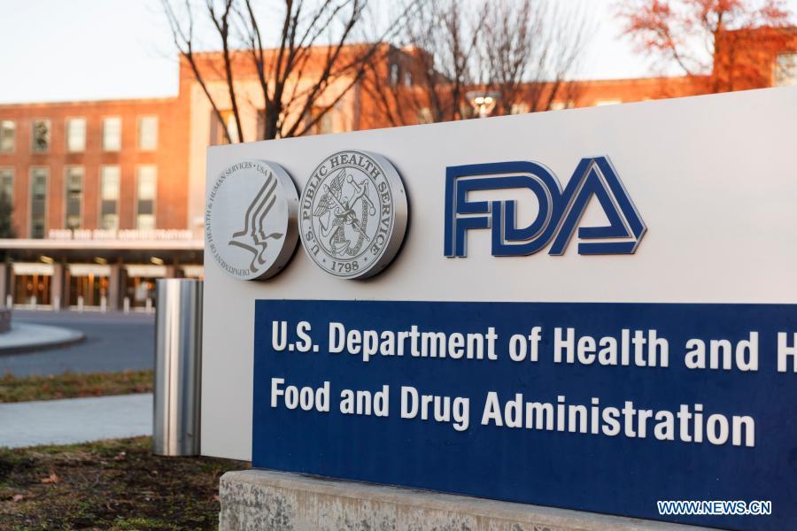 US Government Authorizes Pfizer Vaccine