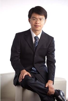 微众传媒CEO王震