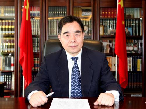 新闻出版总署党组书记、署长 柳斌杰