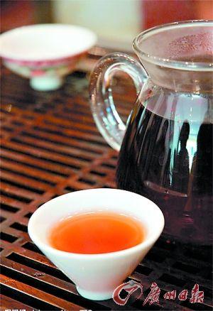 普洱茶大众化消费渐成趋势