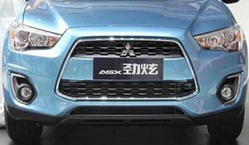 国产劲炫低调推出 搭载1.6L/2.0L发动机