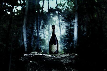 唐培里侬香槟王开创了香槟世界的璀璨传奇