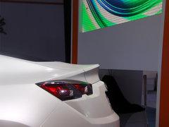 2012广州国际车展 雪佛兰Tru140S-实拍