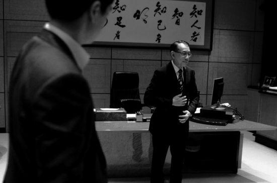 香港娱乐大亨杨受成70年香港记忆