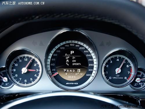 奔驰奔驰amg奔驰e级amg2012款 e63 amg