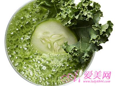 来杯DIY驻颜至尊饮 7种营养又省事的果蔬汁