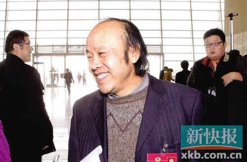 广州市政协副秘书长范松青