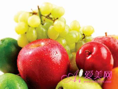 水果入菜助补钙 六大妙招吃出好骨骼
