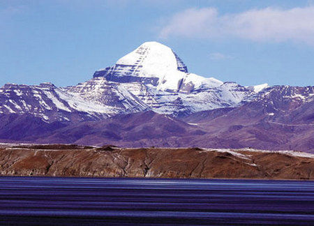 带着梦想上路 全球十大净化心灵的旅游地