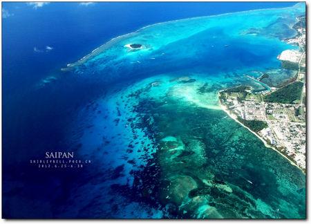 菲律宾海的蓝绿明珠 塞班岛微型攻略