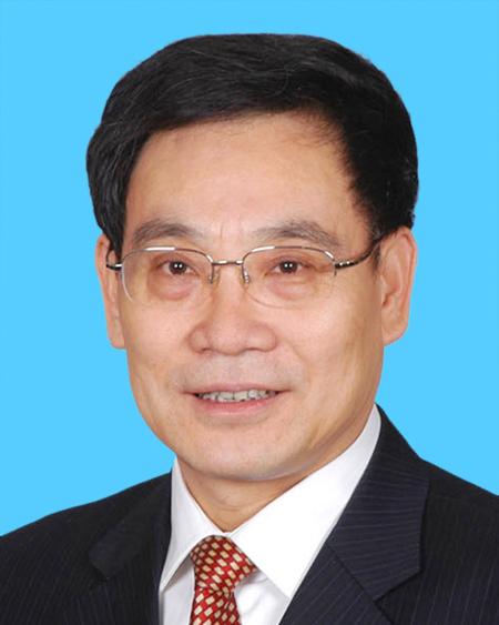 安徽省十二届人大常委会副主任及秘书长名单(