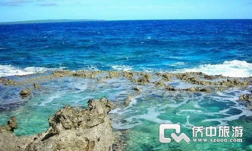 塞班岛旅游介绍 塞班岛的梦幻世界