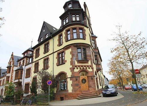 漫游德国 自驾浪漫梦幻的童话之路