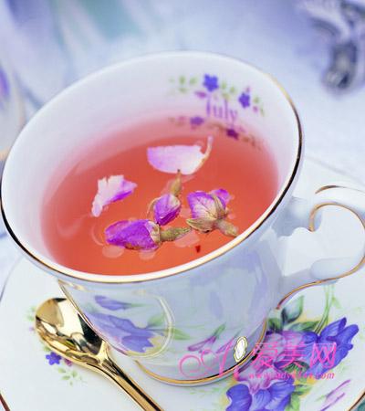 过好年必喝6道缤纷花草茶 去油解腻养生美颜