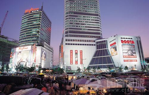 韩国旅游济州岛美食和你有个约会