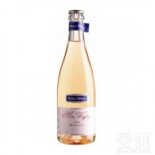 威拿蜜丝佳桃粉红葡萄酒