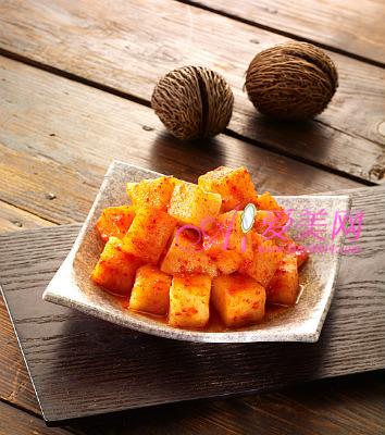 春季首选萝卜减肥食谱 排毒减重没商量