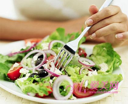 6款排毒减肥食品 润肠预防便秘 轻盈甩肉
