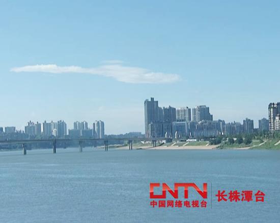 湘江流域科学发展总体规划 将推动株洲跨越发展
