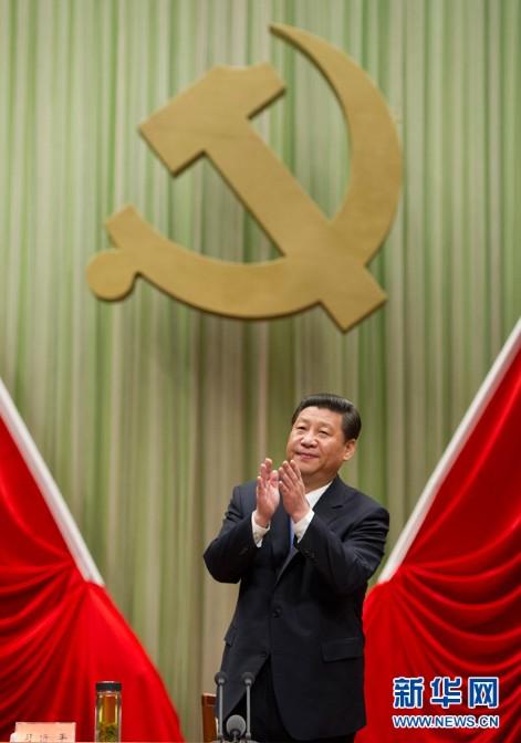 3月1日,中共中央党校建校80周年庆祝大会暨2013年春季学期开学典礼在北京举行,中共中央总书记、中共中央军委主席习近平出席并发表重要讲话。