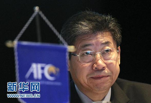 张吉龙正式宣布:不参选亚足联主席
