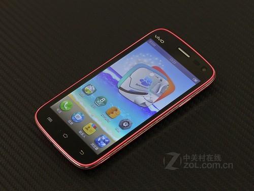 智能3G都不差唯美女性双核手机大盘点