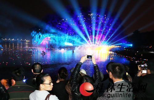 桂林旅游向休闲度假转型 今年主推七大精品线路
