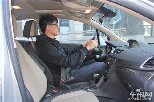 上汽通用别克 昂科拉-途观保持强势 2月销量前十名SUV车型盘点高清图片