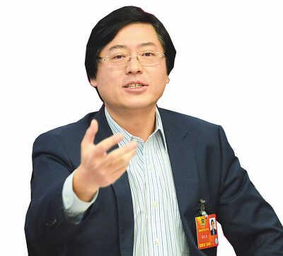 杨元庆:建议政府减税将消费留在国内