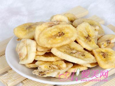 香蕉苹果想吃就吃?7个易犯的常见饮食误区