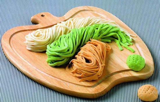吃遍四方 京城品味南北面