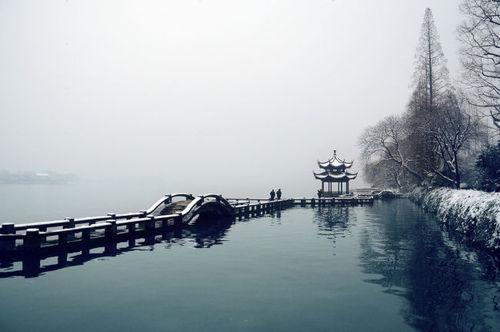 我在杭州等你西湖爱情故事的前世今生