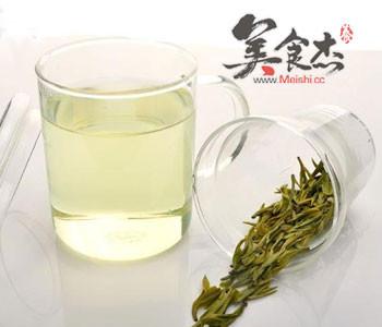 6种茶叶的养生保健功效