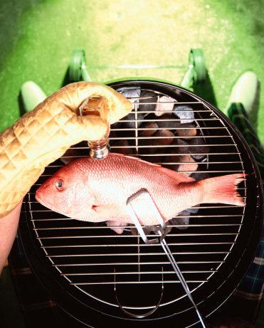 吃鱼抗忧郁
