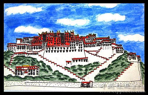 最高的爱情宫殿