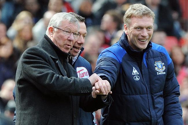 英超曼联俱乐部主教练弗格森宣布退休后