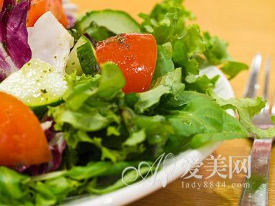 致炎食物让你胖!抗炎减肥餐单助燃脂控食欲
